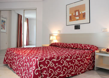 apartamento junior suite