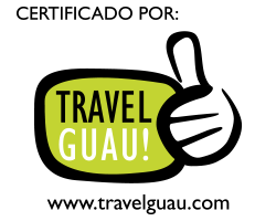 Travel Guau!
